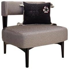 Claude Lounge Chair