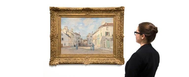 L'Ancienne rue de la Chaussée, Argenteuil For Sale 3