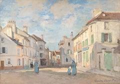 Paint Landscape Paintings