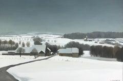 Premagnoux, Savoie