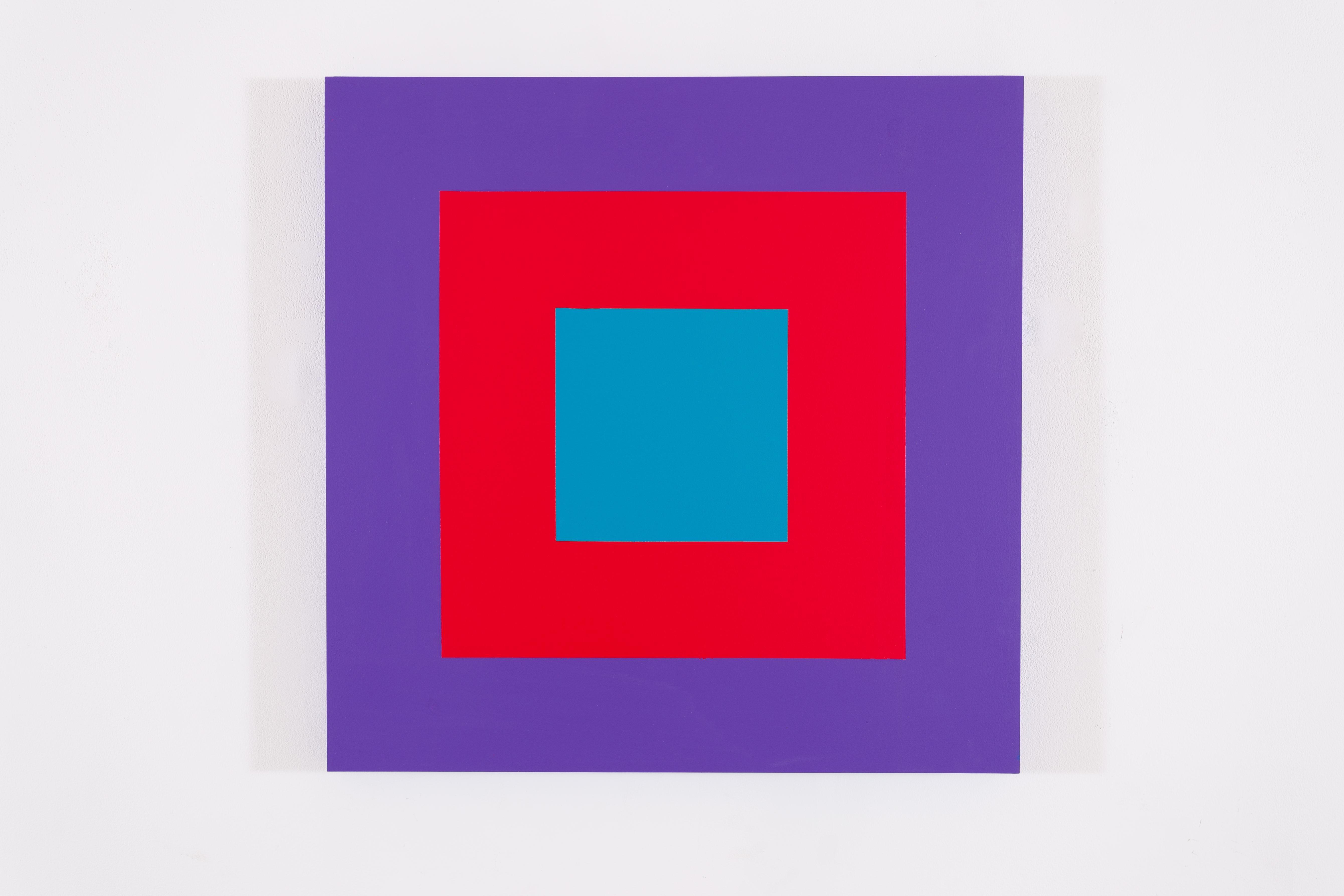 Cible carré #1