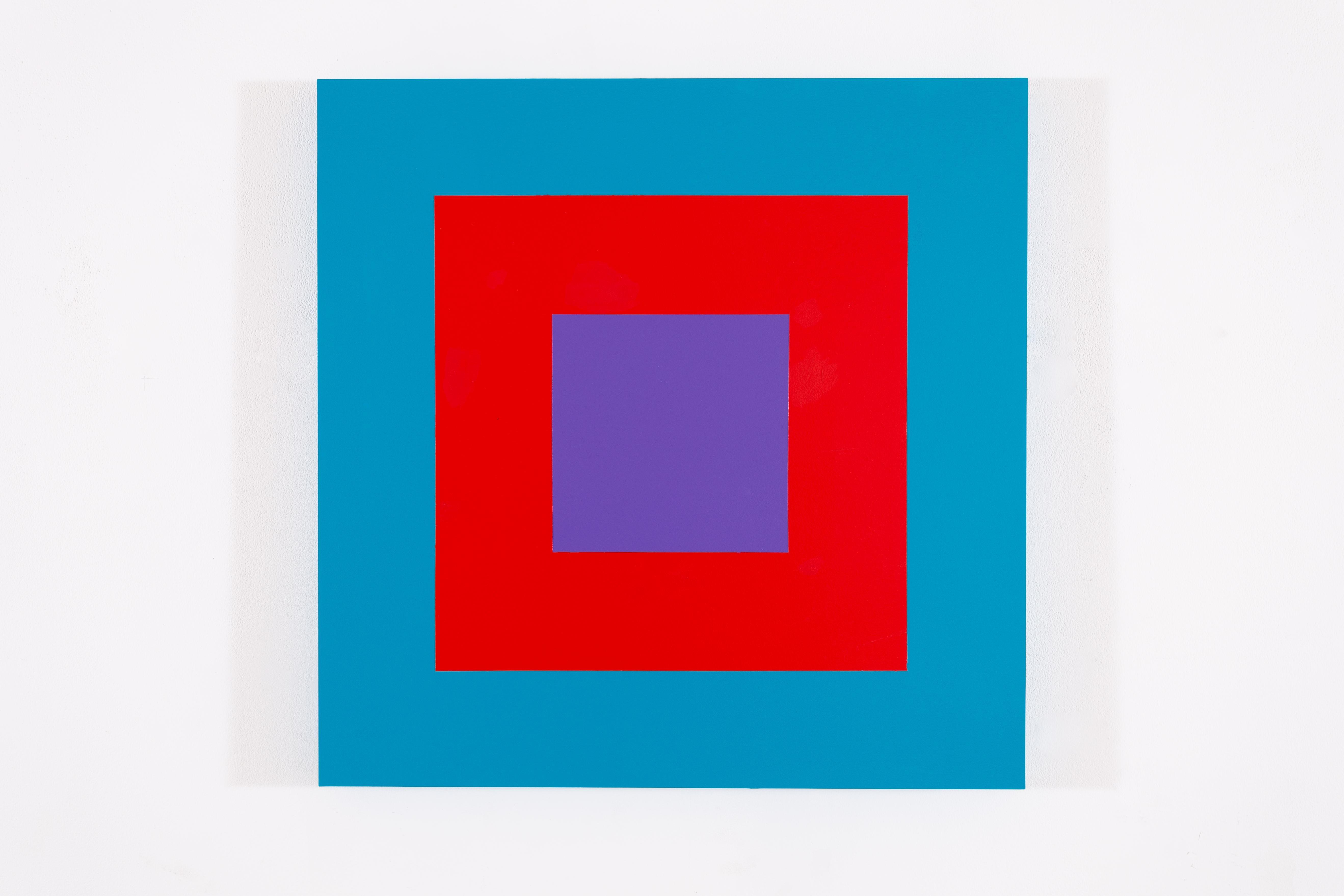 Cible carré #2
