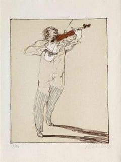 Petit violoniste