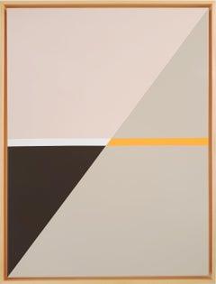 Claudia Fauth Simplicity Of Art S41 Acrylic on Canvas 2019