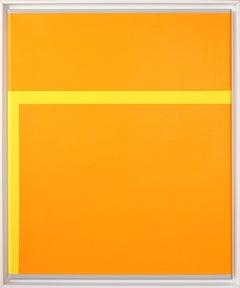 Claudia Fauth Simplicity Of Art S47 Acrylic on Canvas 2020