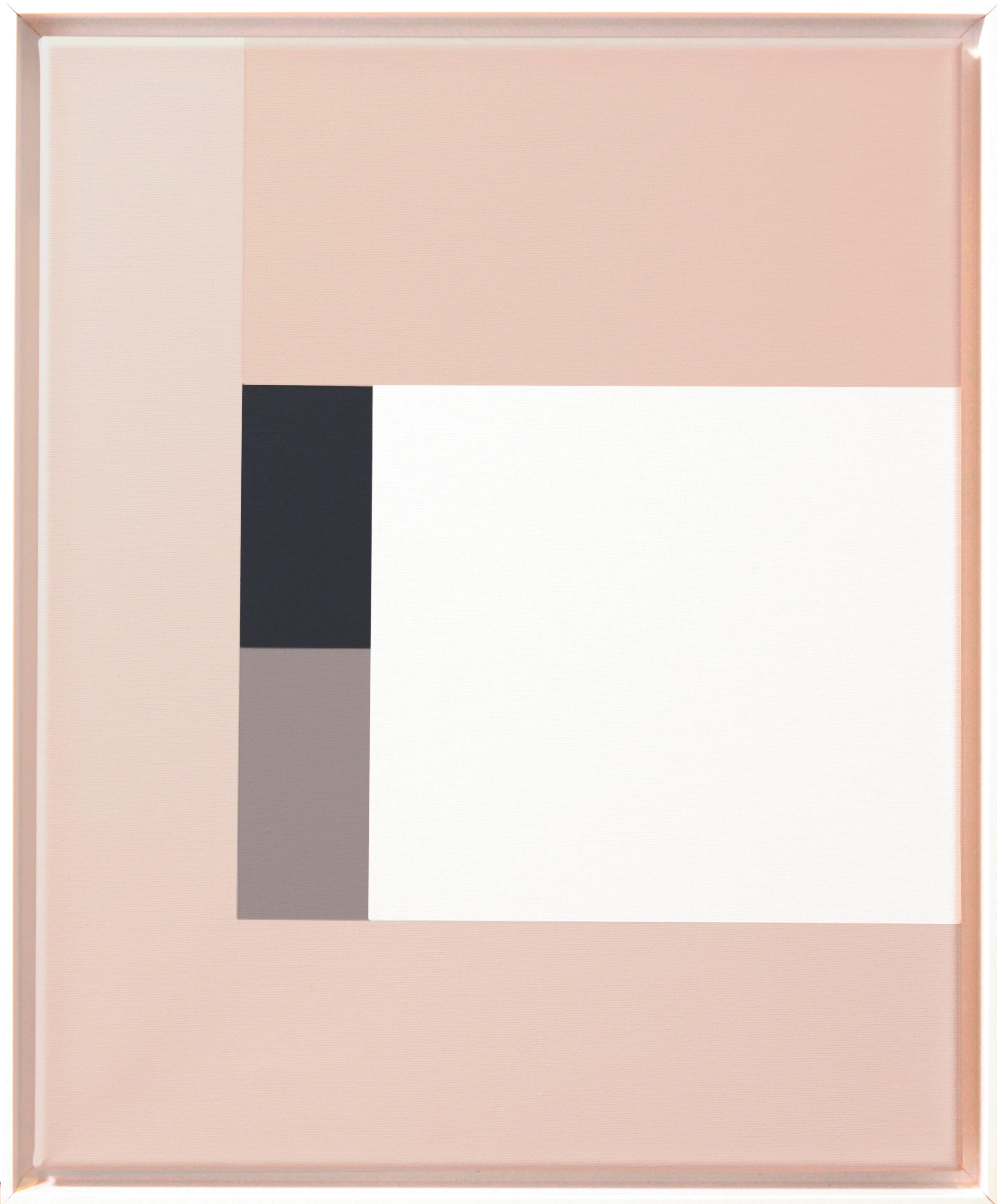Claudia Fauth Simplicity Of Art S51 Acrylic on Canvas 2020