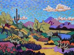"""""""Desert Flowers"""""""