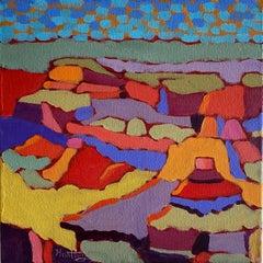 """Grand Canyon Color 1"""