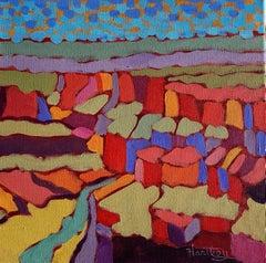 """Grand Canyon Color 2"""