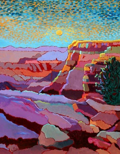 """""""Grand Canyon Moonglow"""""""