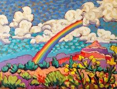 """Rainbow Moment"""