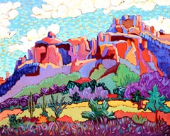 """""""Superstition Mountains"""""""