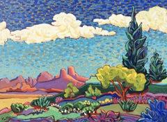 """""""Valley Overlook"""""""