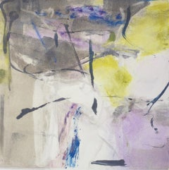 Brooklyn Series no. 45, 2018, Works on Paper, Signed