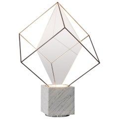 Claudio Salocchi for Lumenform Table Lamp 'Tulpa'