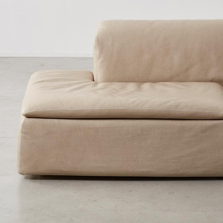 Claudio Salocchi Paione Modular Sofa for Sormani, Italy, 1968 For Sale 5