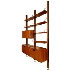 Claustra Shelf from the 1950s