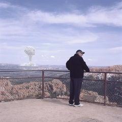 Atomic Overlook: 11, 2012