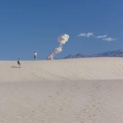 Atomic Overlook: 16, 2012