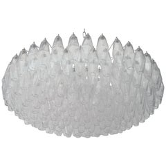 Poliedri Chandelier by Fabio Ltd