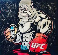 Clem$ - UFC Kong