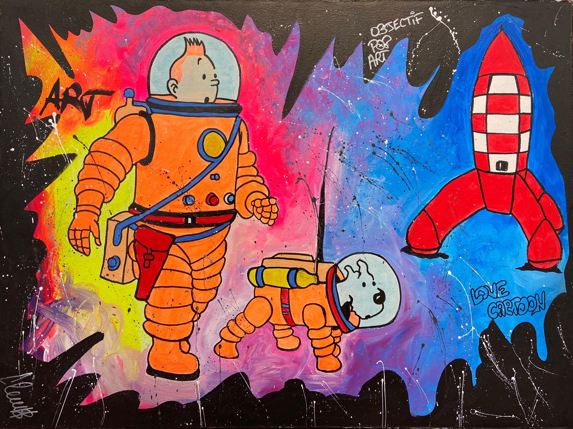 Tintin - 2020