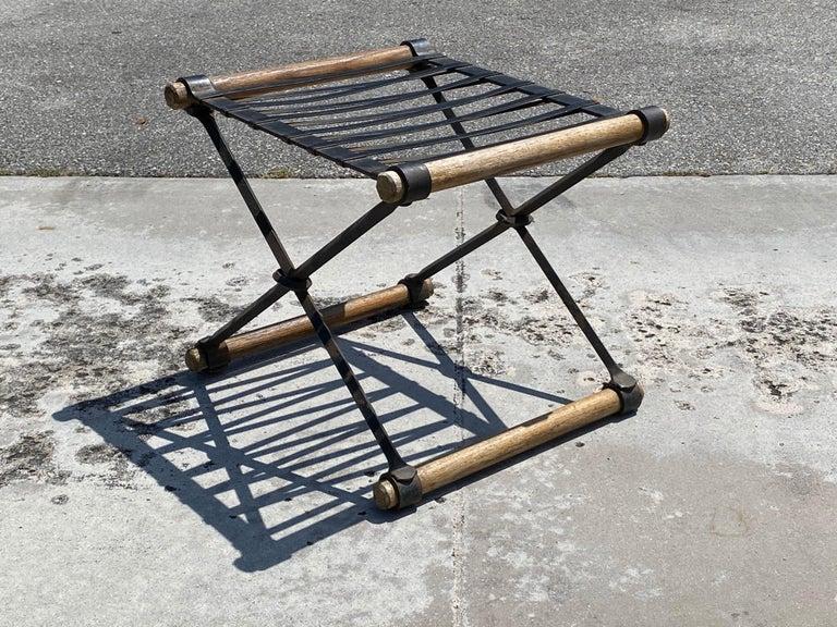 Mid-Century Modern Cleo Baldon Stools, Pair For Sale
