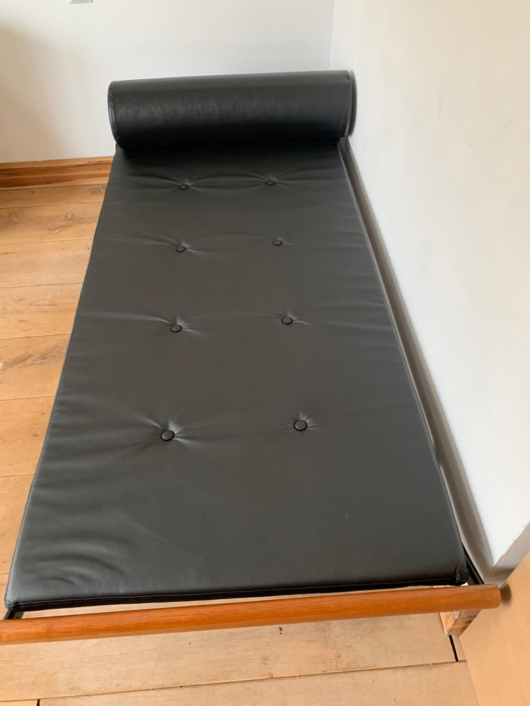 Cleopatra Day Bed by Andre Cordemeyer for Auping For Sale 6
