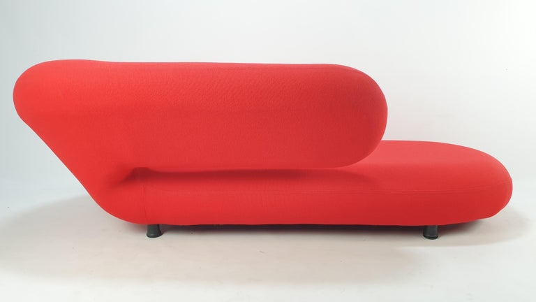 Cleopatra Sofa by Geoffrey Harcourt for Artifort, 1970s For Sale 2