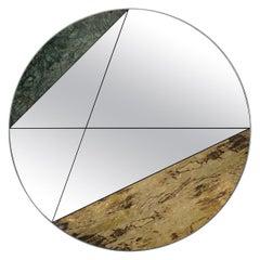 Clepsydra III Mirror