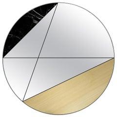 Clepsydra IV Mirror