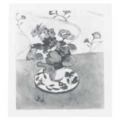 Cleveland Museum of Art Photography of Henri Matisse 'Geraniums', 1993