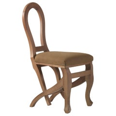 Click-Clack Dining Chair