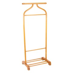 Clothes Walet Stand Thonet P133, Since 1918