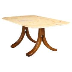 Osvaldo Borsani Cocktail Table