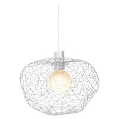 Cloud Modern Pendant Light Within the Jewellery Series of Lighting by Ango
