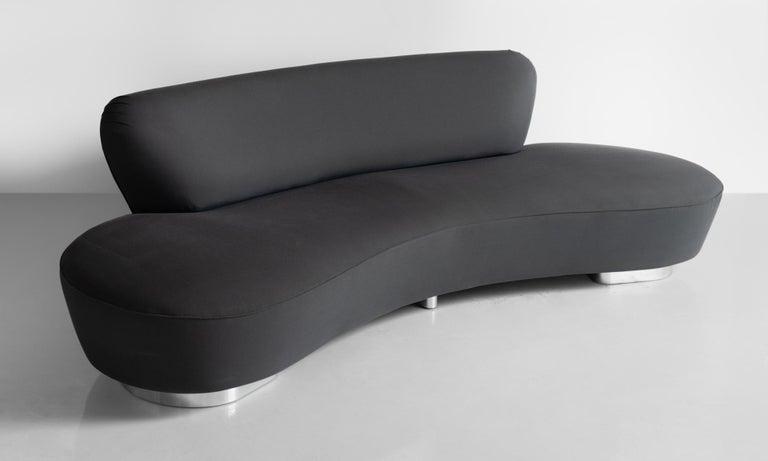 American Cloud Sofa by Vladimir Kagan, America, 21st Century For Sale