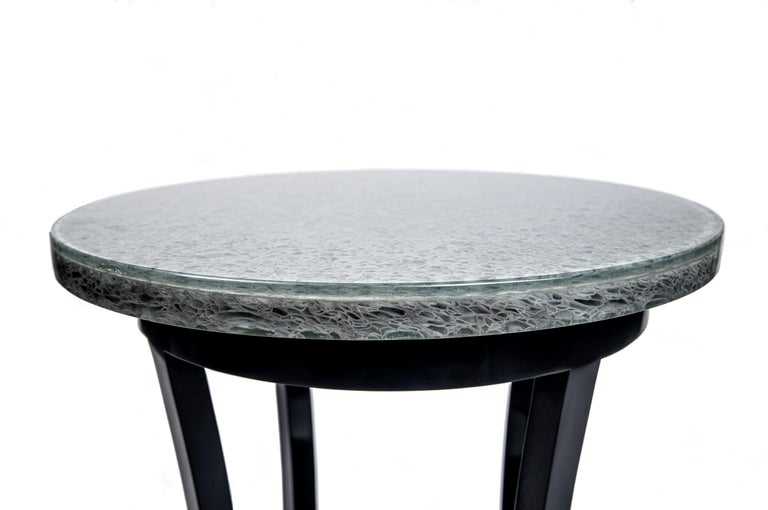 Clover Table In New Condition For Sale In Carmel, CA