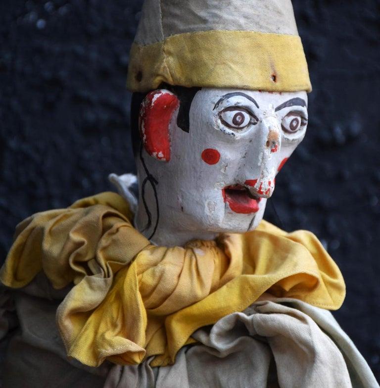 Clown Marquette For Sale 2