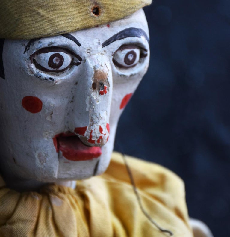 Cotton Clown Marquette For Sale