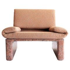 Club Chair by Ross Hansen