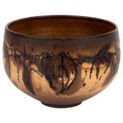 Clyde Burt Ceramic Bowl