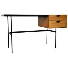 CM141 Desk by Pierre Paulin for Thonet, 1954