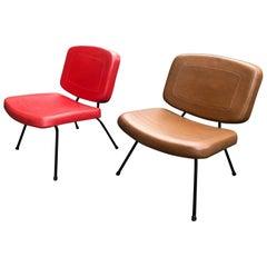 CM190 Slipper Chair by Pierre Paulin