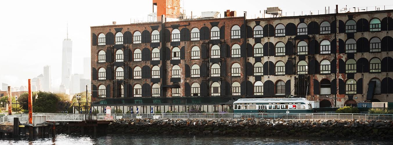 Contemporary Furniture Makers Thrive Along the Brooklyn Waterfront