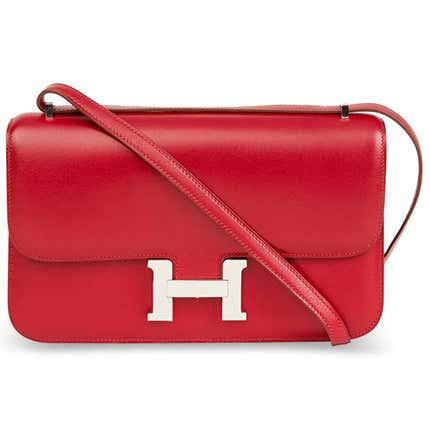 Hermès Constance Elan Bag, 2010