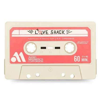 Floyd P. Stanley, <i>Love Shack</i>, 2010