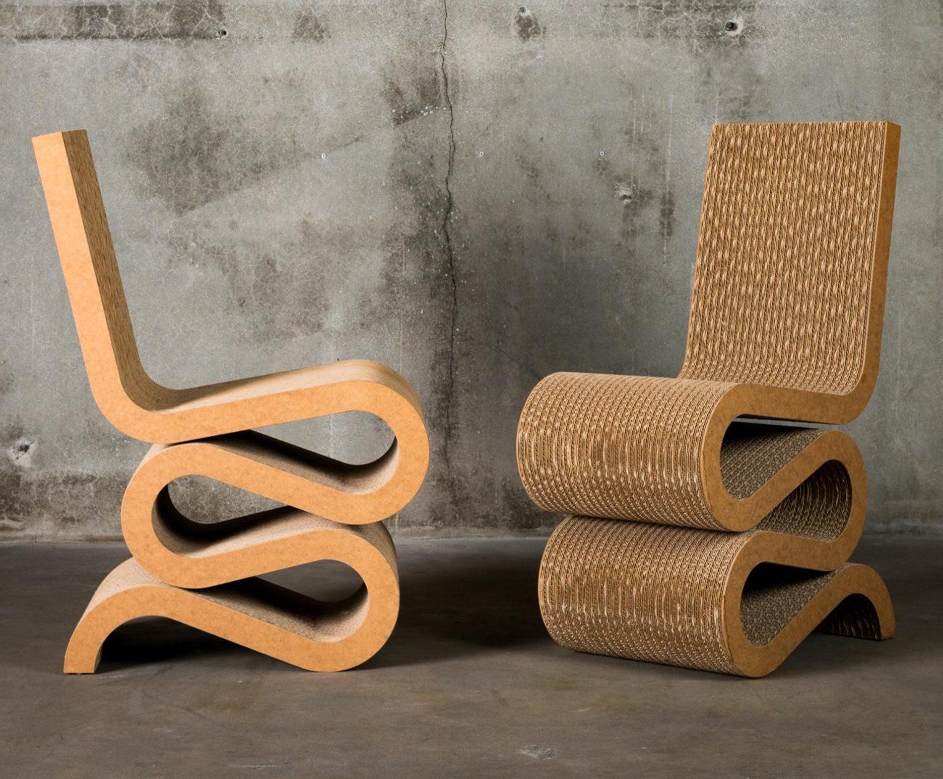 Wiggle Chair