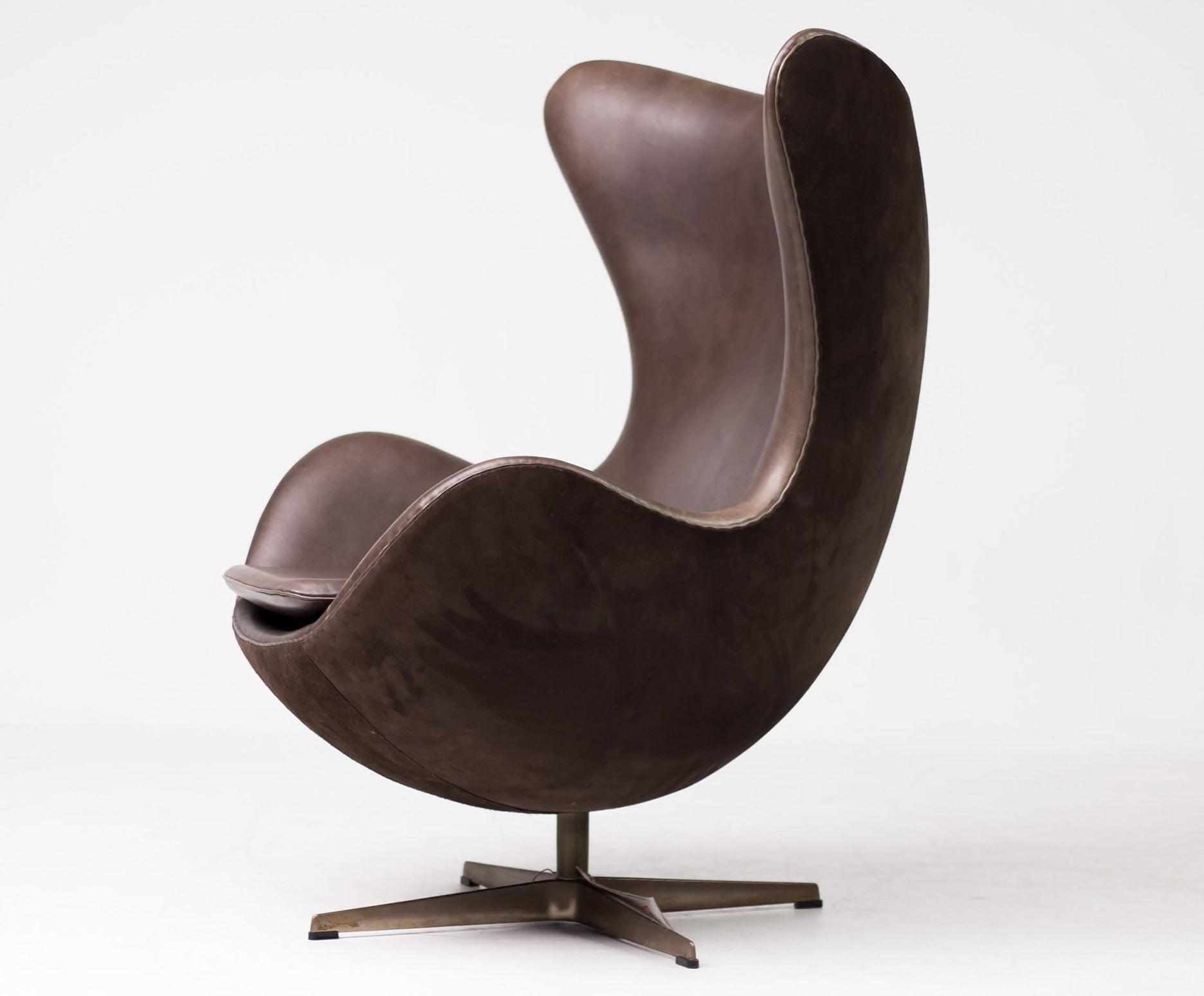 Arne Jacobsen Egg Chair 1stdibs