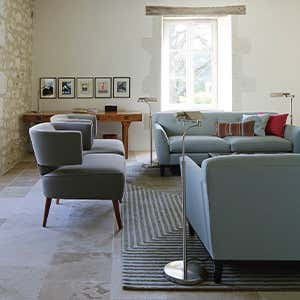 McQuin Partnership Interior Design